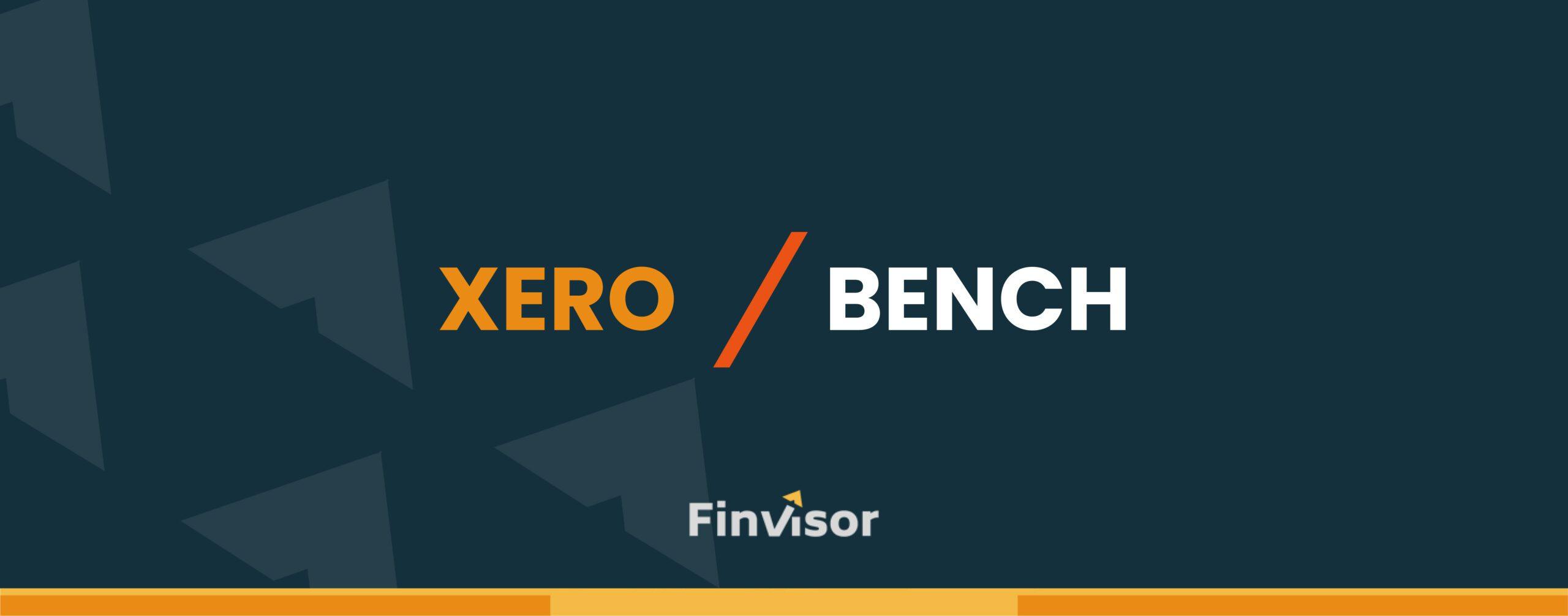Xero vs Bench